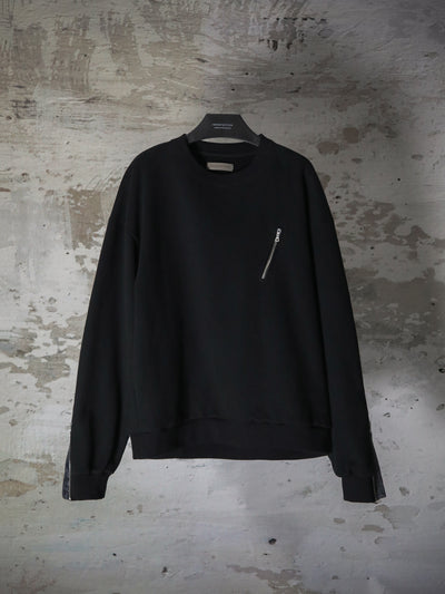 [Preorder] ZIP UP SWEATSHIRT