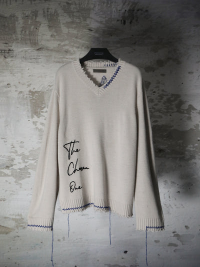 [Preorder] NAPOLEON 'THE CHOSEN ONE' SWEATER