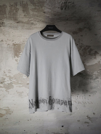 [Preorder] NAPOLEON BONAPARTE DISTRESSED T-SHIRT
