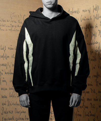 "IMPERFECTION ""Maman"" hoodie"