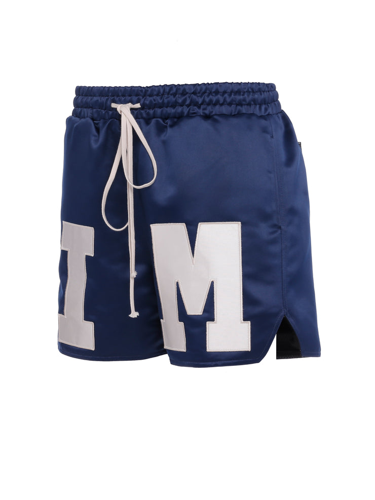 Boxing Shorts/Royal Blue