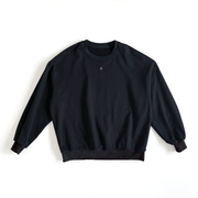 NEPERFEKTA SWEATER BLACK
