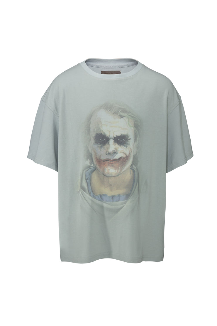 JOKER FACE T-SHIRT