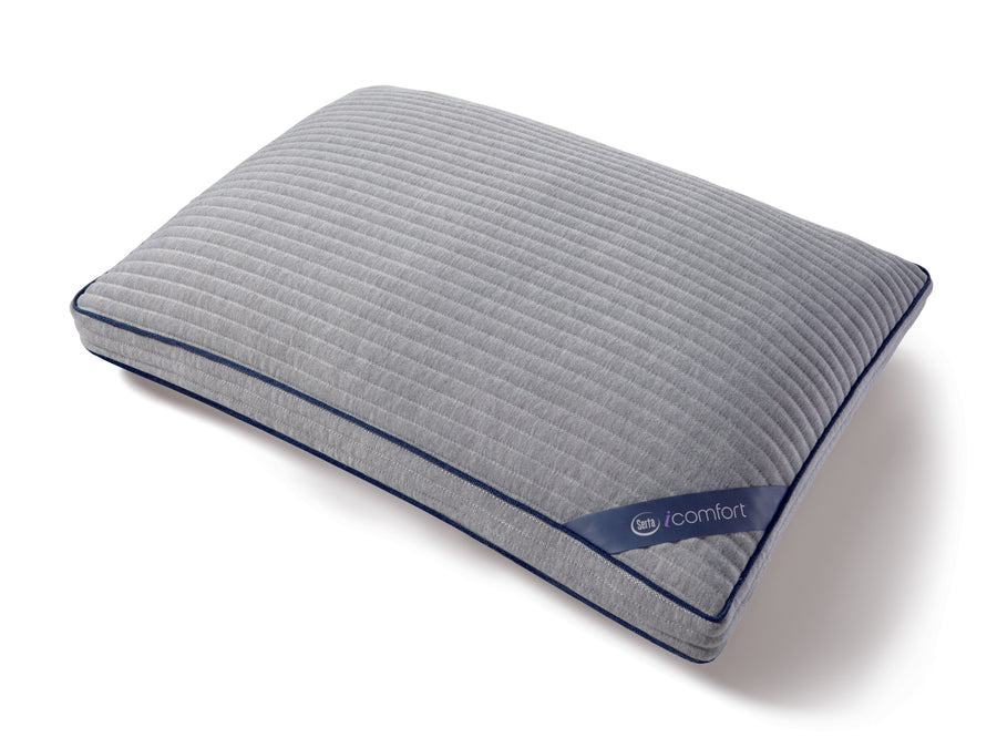 Serta Scrunch Pillow by Serta - LAY | A SLEEP COMPANY