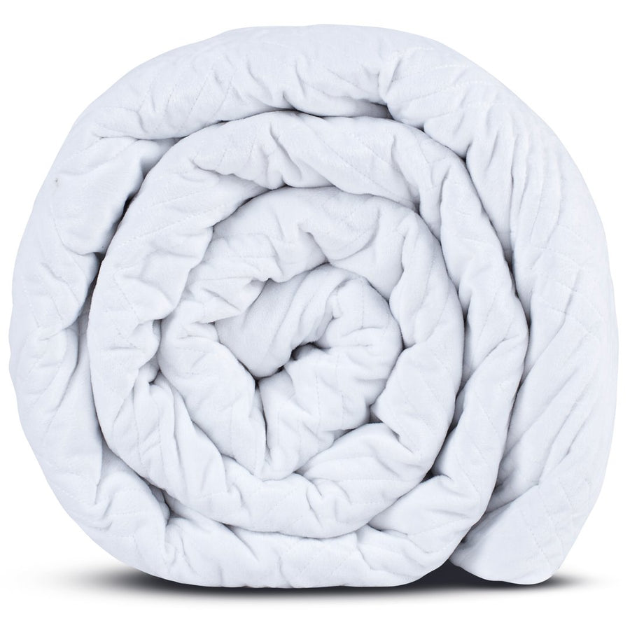 Hush Classic Cloud Weighted Blanket by Hush - LAY | A SLEEP COMPANY