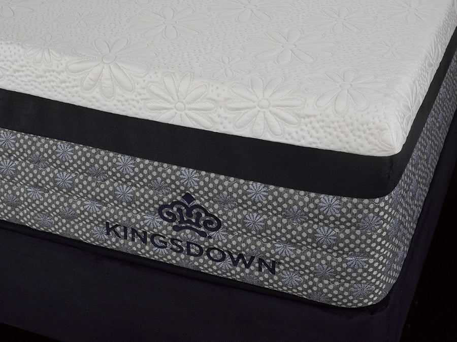 Kingsdown Hybrid by Kingsdown - LAY | A SLEEP COMPANY