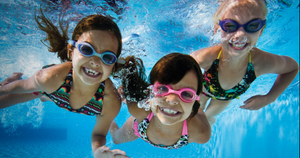 Free training to become a Swim Instructor in 2020!