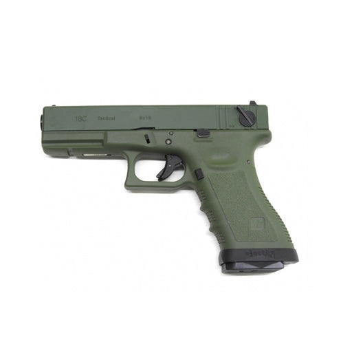 WE G18C Gen 4 - Olive Drab