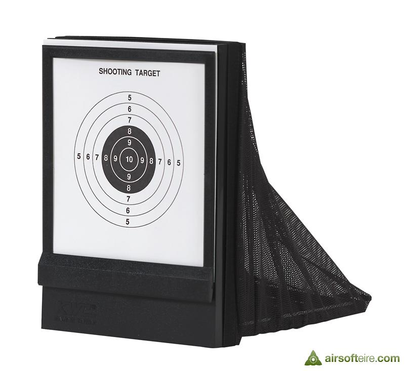 ASG Shooting Target With Net