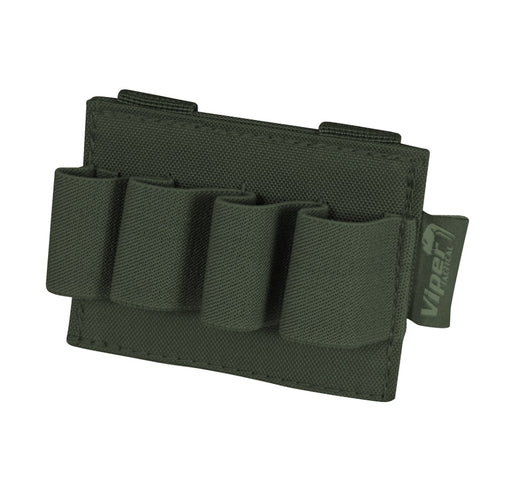 Viper Modular Shotgun Cartridge Holder - Olive Drab
