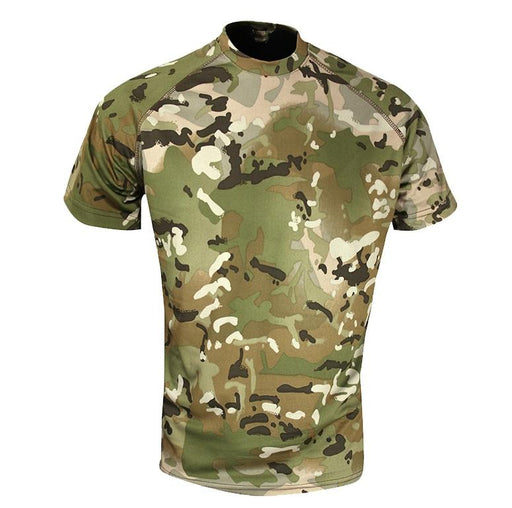 Viper Mesh-tech T-Shirt - VCAM (Multicam)