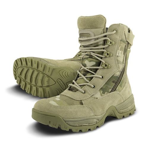 KombatUK Recon Boot - Multicam