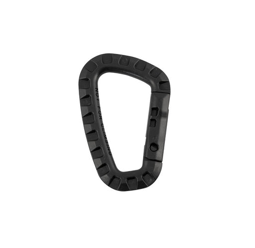 KombatUK Tactical Carabiner x1 - Black