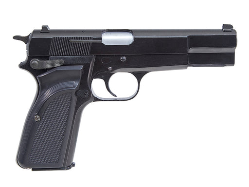 PRE-ORDER: WE Browning Hi-Power MK3 - 2020 Model - Black