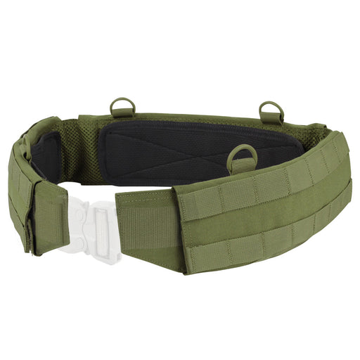 Condor Slim Battle Belt - OD