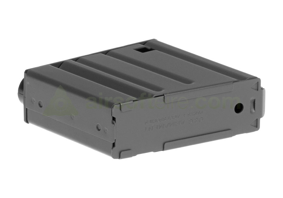 G&G 50rd Magazine for SR25