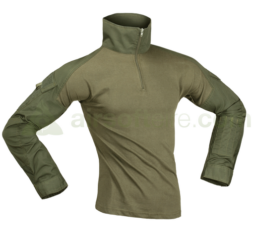 Invader Gear UBACS Top - Olive Drab