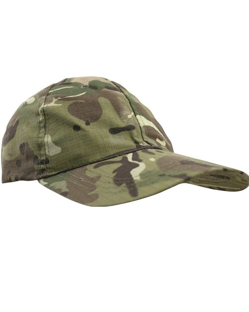 KombatUK BTP Multicam Adults Baseball Cap