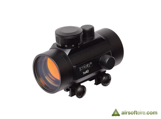 Strike 1x40 Red Dot Scope - 40mm