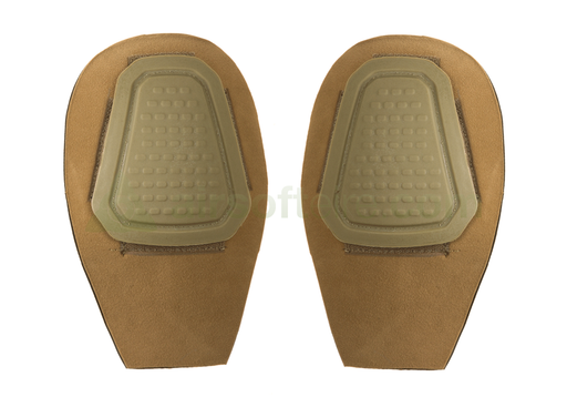 Invader Gear Replacement Knee Pads for Predator Pant - Coyote