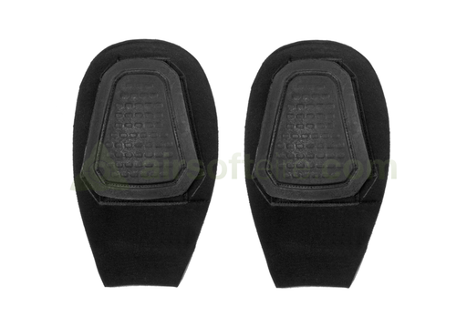 Invader Gear Replacement Knee Pads for Predator Pant - Black