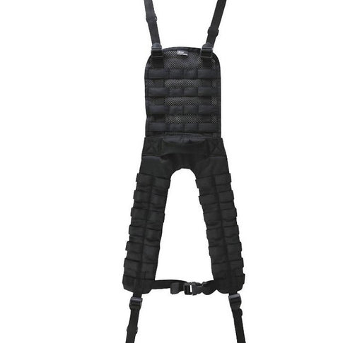 KombatUK Molle Battle Yoke - Black
