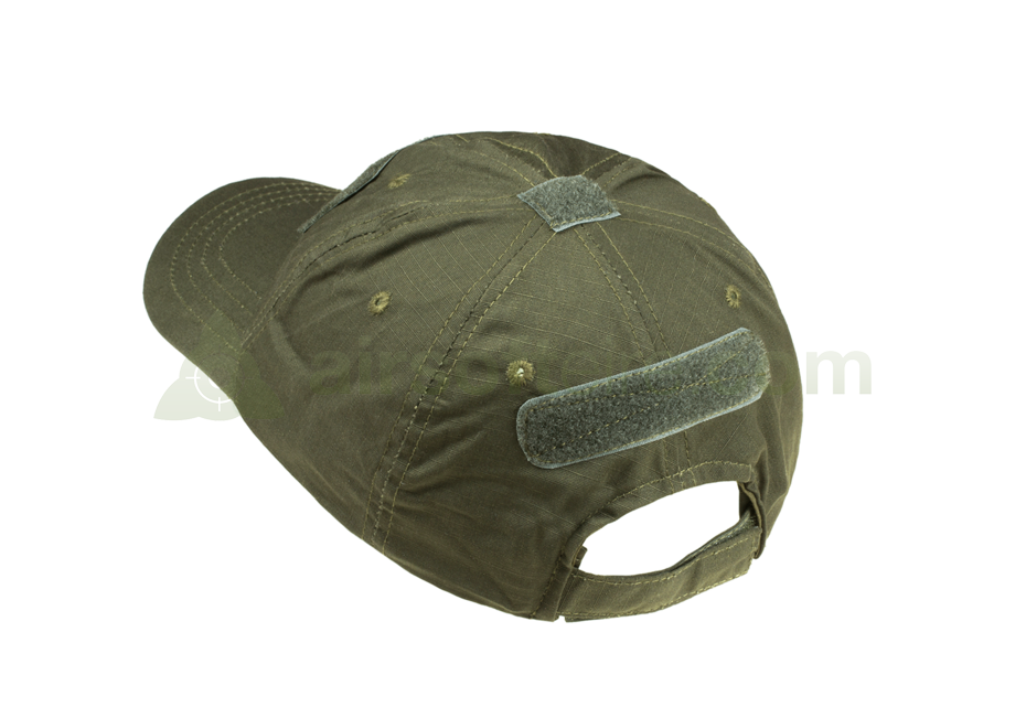 Invader Gear Baseball Cap - Olive Drab