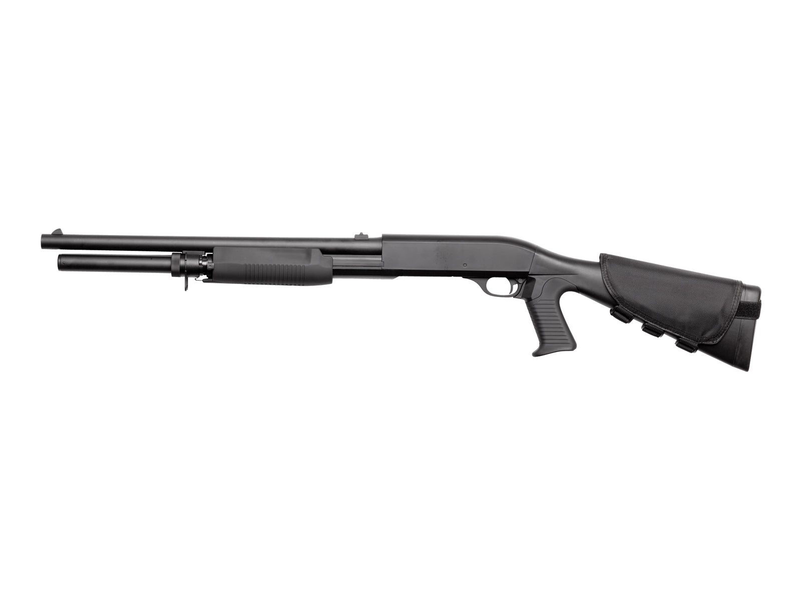 ASG Franchi SAS 12 Tactical Shotgun - Full Size