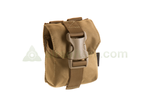 Invader Gear Storm Grenade Pouch - Coyote