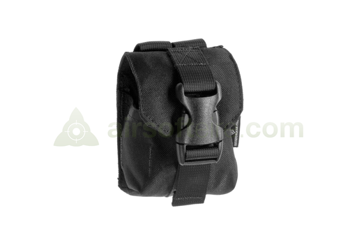 Invader Gear Storm Grenade Pouch - Black