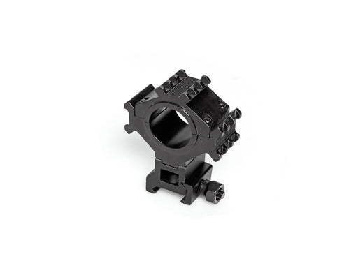 Strike (ASG) 25-30mm Tri-Rail Scope Ring - 20mm Rail