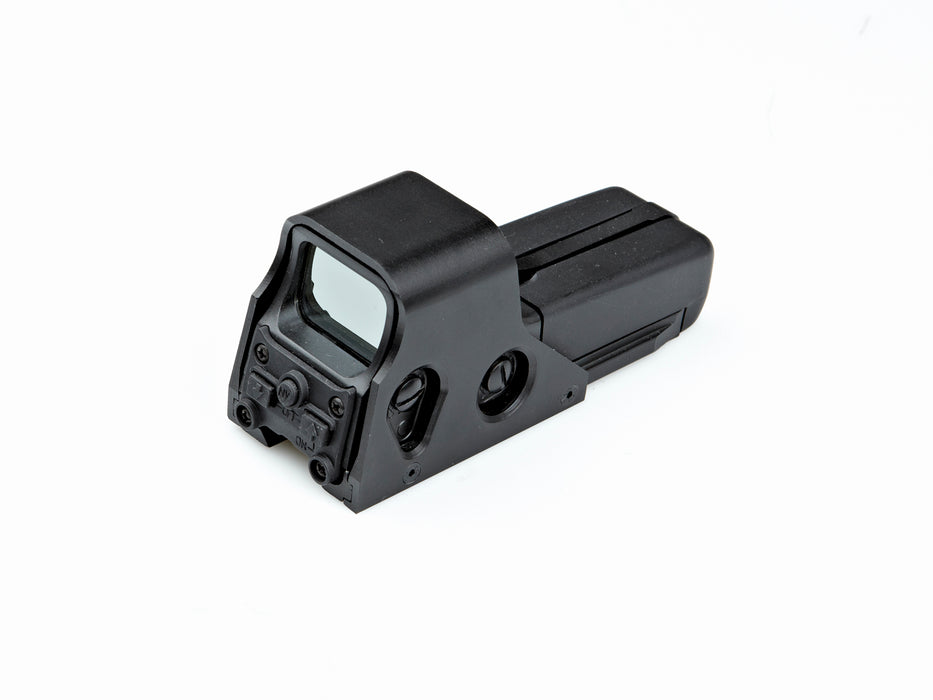 Strike (ASG) 552 Sight - Red/Green - Black