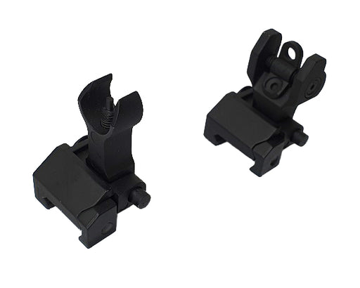 Classic Army M15 Flip-up Sights