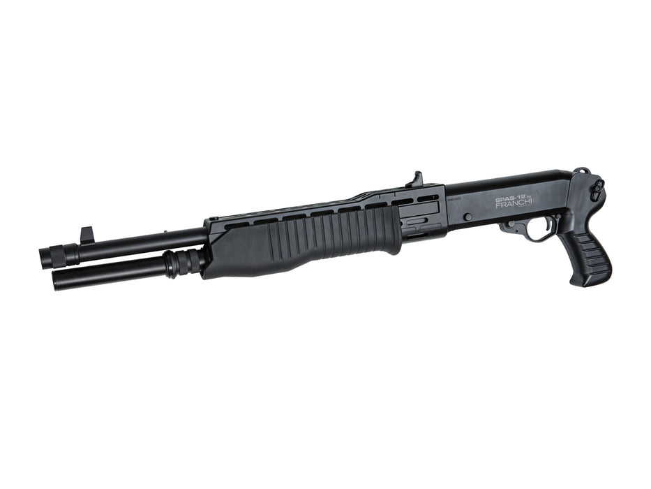 ASG Franchi SPAS-12 Tactical Shotgun