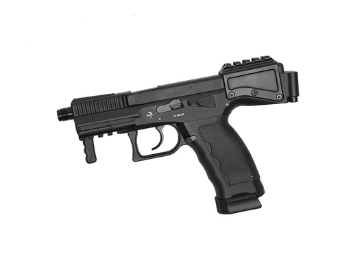 ASG B&T USW A1 - CO2