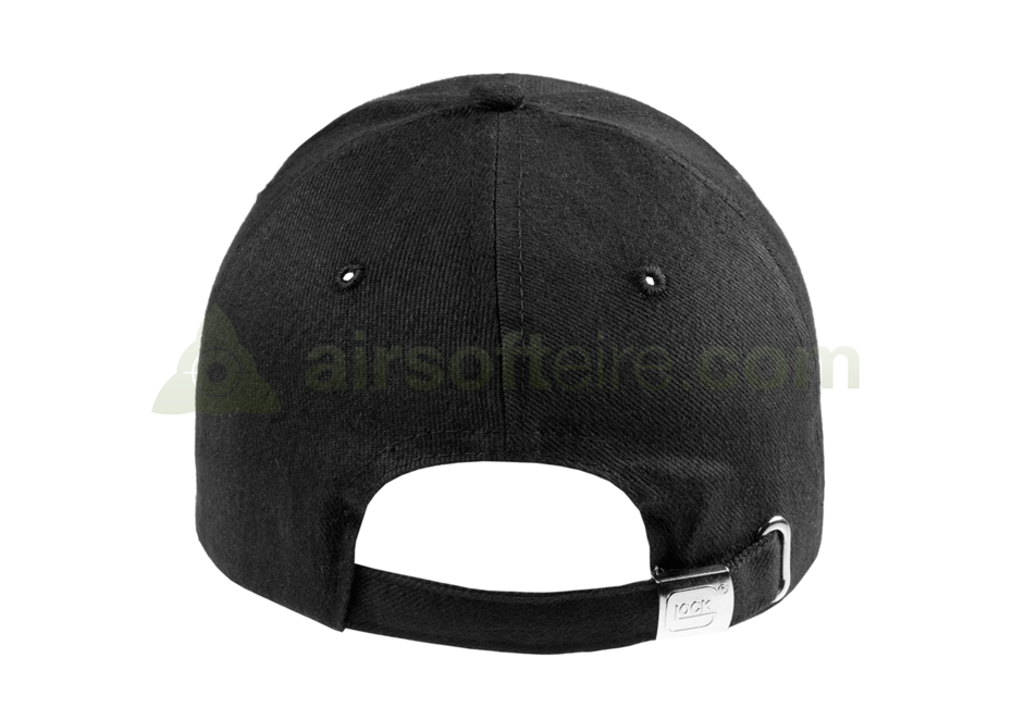 Glock Perfection Baseball Cap - Black