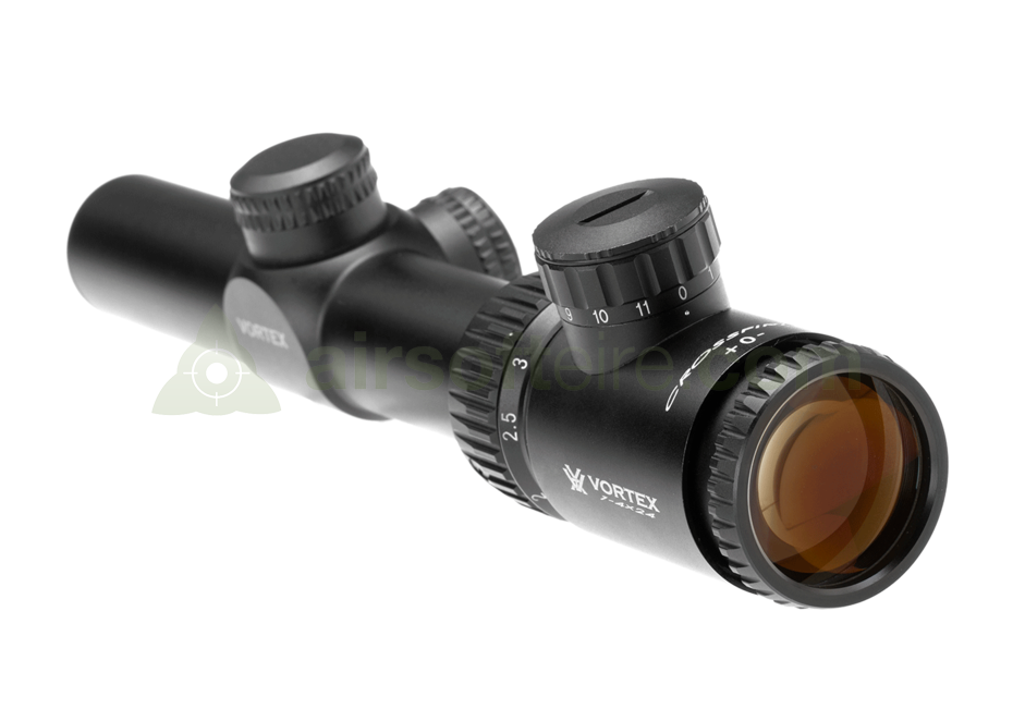 Vortex Optics Crossfire II 1-4x24