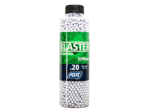 Blaster 0.2g 3300 BBs In Bottle
