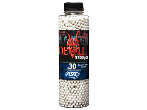 Blaster Devil 0.3g 3300 BBs in Bottle