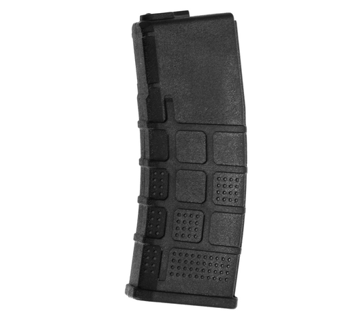 Airsoft Systems 85rd Magazine Box Of 5 - Black