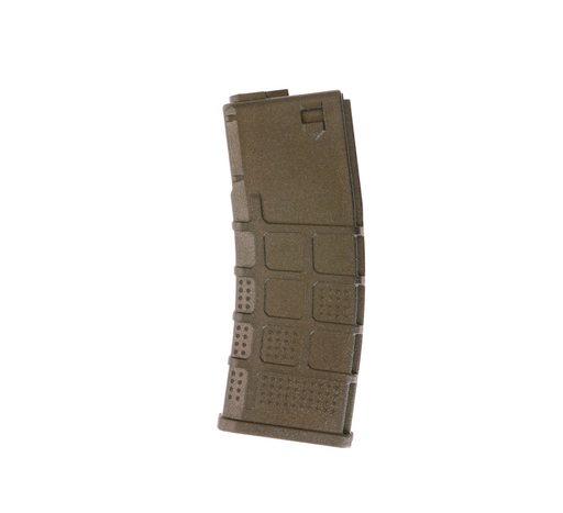 Airsoft Systems 85rd Magazine Box Of 5 - Light Tan