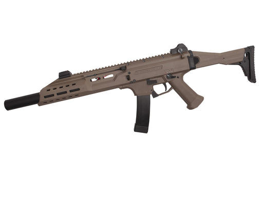 ASG CZ EVO 3 Carbine BET 2020 Model - FDE