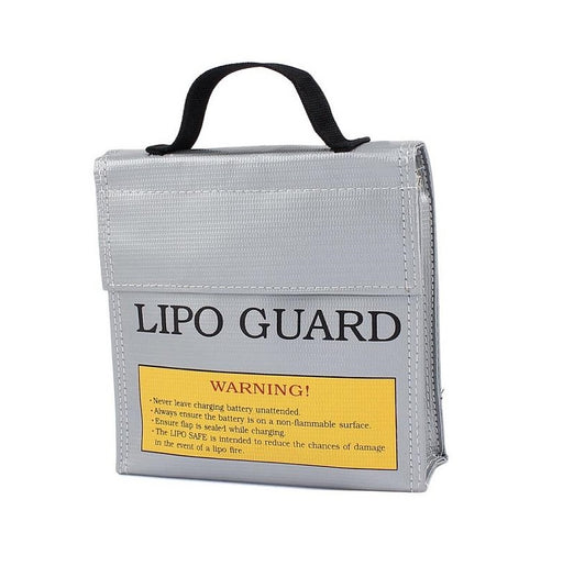 Giant Power LiPo Battery Safe Charging Bag - Small