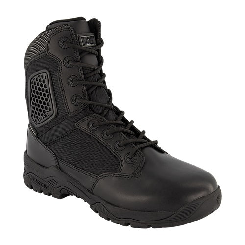 Magnum Strike Force 8.0 Waterproof Side Zip - Black