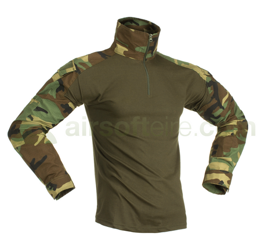 Invader Gear UBACS Top - Woodland
