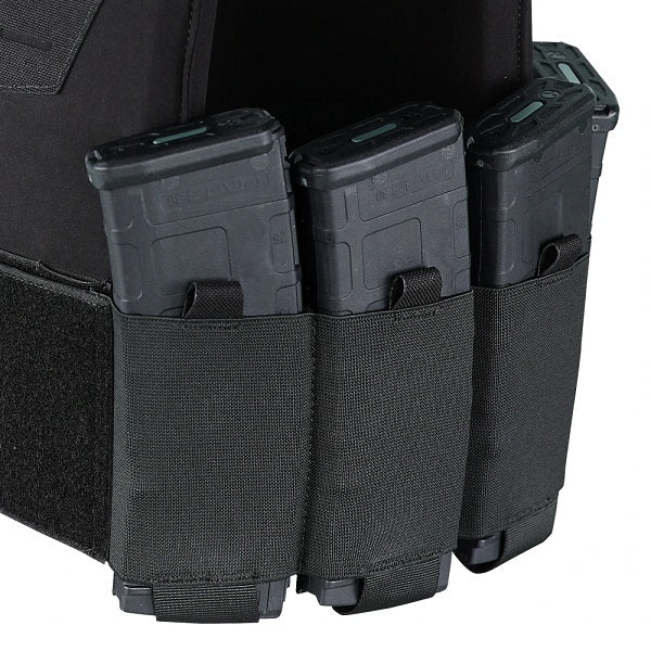Condor Specter Plate Carrier - Black