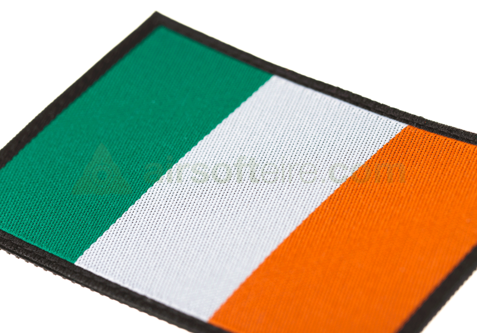 ClawGear Irish Flag Patch