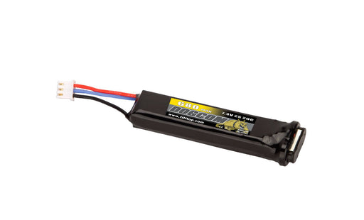 Dogcom 7.4V 680mAh Li-Po for MP7/18C AEP