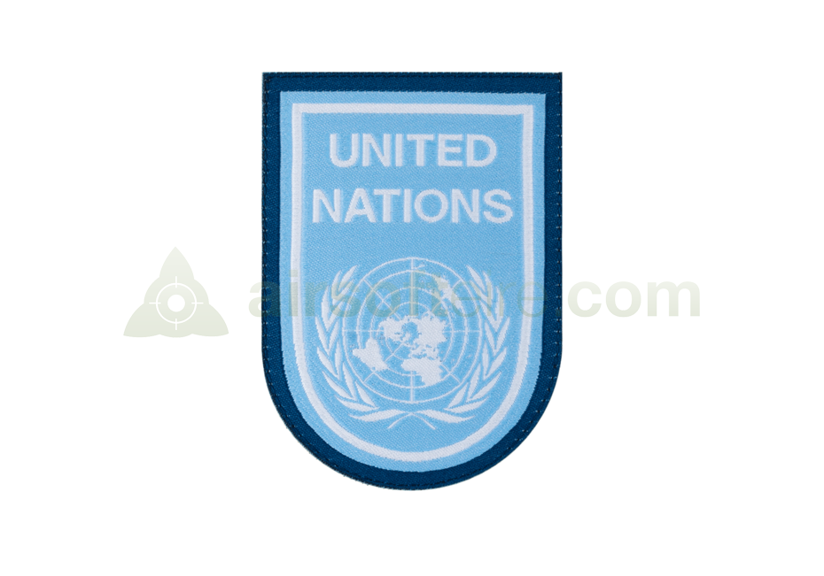 ClawGear United Nations Patch