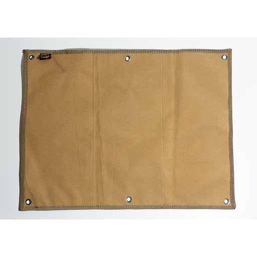 JTG Foldable Morale Patch Panel - Tan